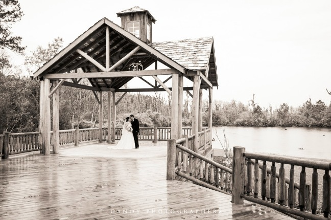 South Georgia S Premier Wedding Destination Quail Branch Lodge